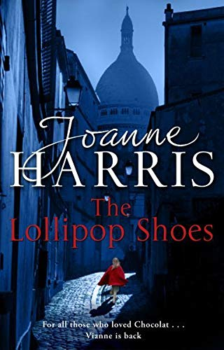 9780552153454: The Lollipop Shoes