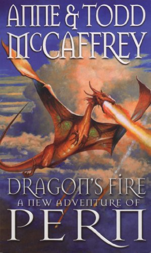 9780552153485: Dragon's Fire