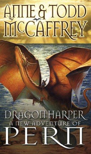 9780552153492: Dragon Harper