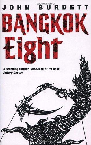 9780552153560: Bangkok Eight