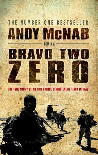 9780552153577: Bravo Two Zero: Re-issue B format