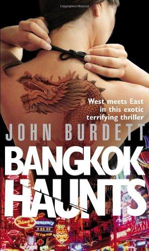 9780552153591: Bangkok Haunts