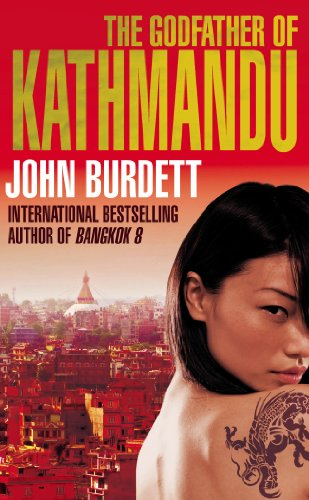 9780552153607: Godfather of Kathmandu