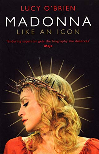 9780552153614: Madonna: Like an Icon