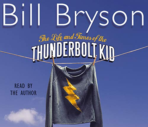 9780552153652: Life and Times of the Thunderbolt Kid