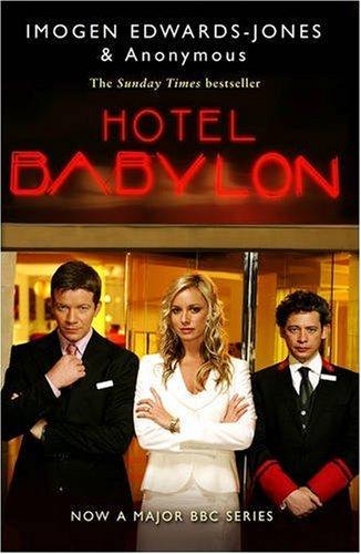 9780552153706: Hotel Babylon