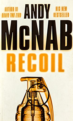 9780552153775: Recoil: (Nick Stone Thriller 9)