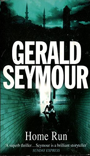 HOME RUN (0552153958) by GERALD SEYMOUR
