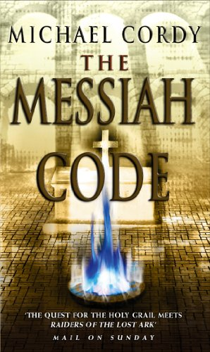 9780552154055: The Messiah Code
