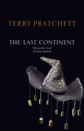 9780552154185: The Last Continent: (Discworld Novel 22) (Discworld Novels)