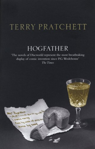 9780552154284: Hogfather (Discworld)