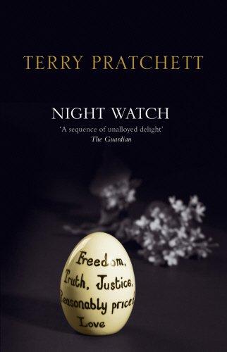 9780552154307: Night Watch: (Discworld Novel 29) (Discworld Novels)