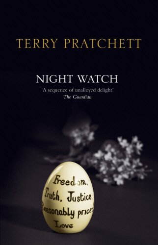 9780552154307: Night Watch: (Discworld Novel 29)