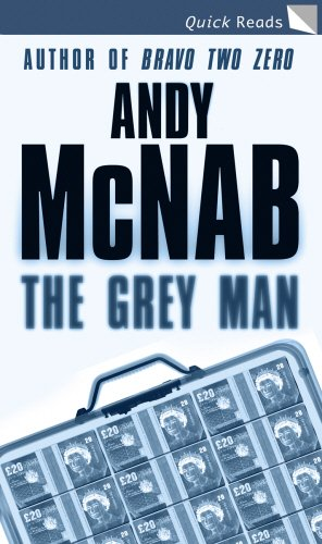 9780552154338: The Grey Man (Quick Read)