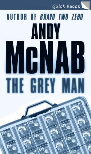9780552154338: The Grey Man (Quick Read)