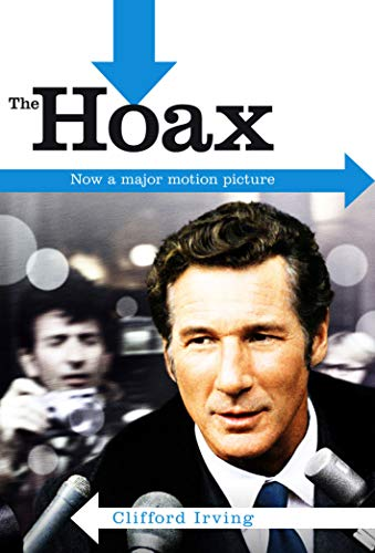 9780552154512: The Hoax