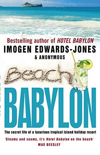 9780552154635: Beach Babylon