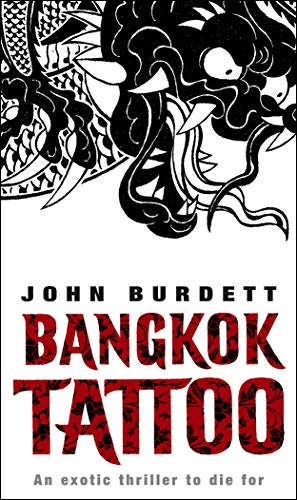 9780552154710: Bangkok tattoo (Sonchai Jitpleecheep 2)