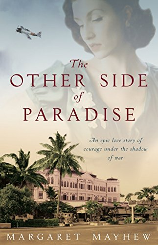 9780552154925: The Other Side Of Paradise: World War 2 Saga