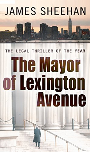 9780552154949: The Mayor Of Lexington Avenue