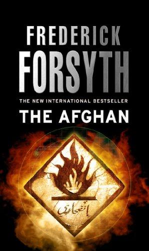 9780552155045: The Afghan