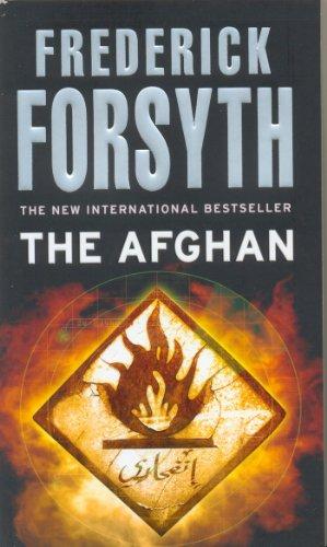 9780552155052: The Afghan