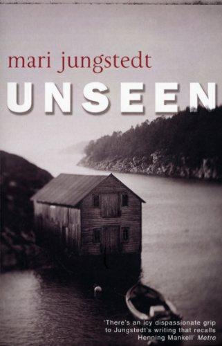 9780552155090: Unseen