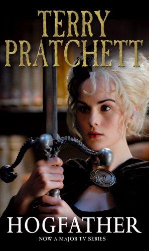 Hogfather TV Tie-In: Pratchett, Terry