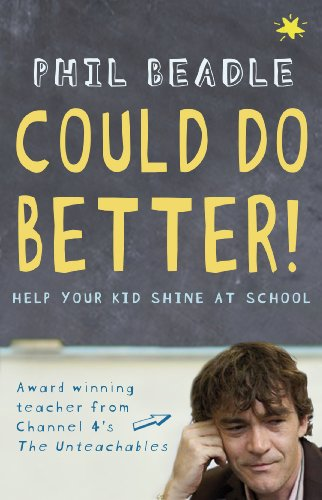 9780552155113: Could Do Better!: Help Your Kid Shine At School
