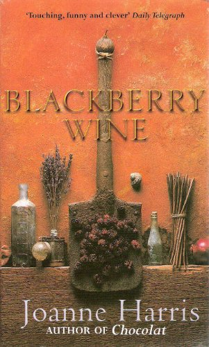 9780552155137: BLACKBERRY WINE