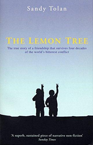 9780552155144: The Lemon Tree