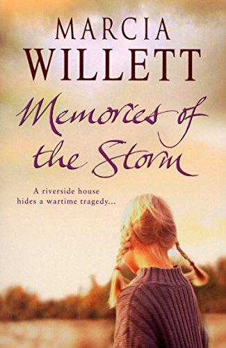 Memories of the Storm: Marcia Willet