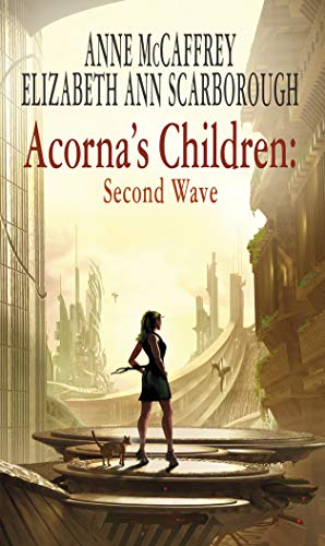 9780552155373: Acorna's Children 02. Second Wave