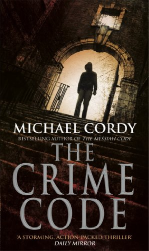9780552155410: The Crime Code