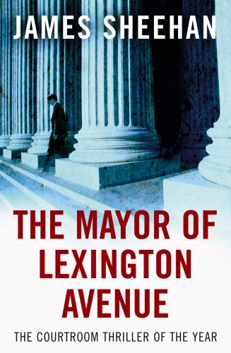 9780552155434: The Mayor of Lexington Avenue