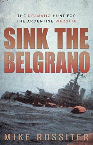 9780552155458: Sink the Belgrano