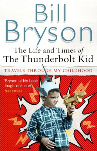 9780552155465: The Life and Times of the Thunderbolt Kid