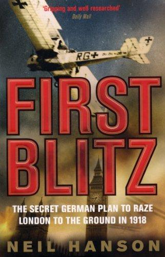 9780552155489: First Blitz