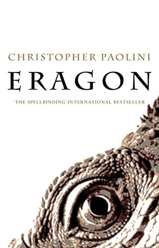 Eragon (Paperback): Christopher Paolini