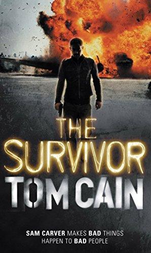 9780552155533: The Survivor