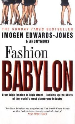 9780552155540: Fashion Babylon