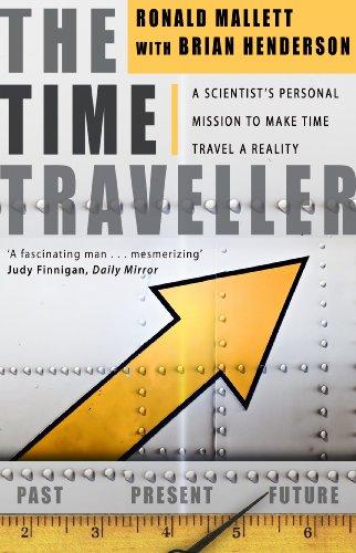 9780552155755: Time Traveller