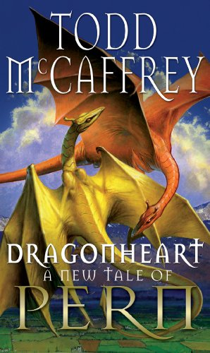 9780552155762: Dragonheart: Fantasy (The Dragon Books)