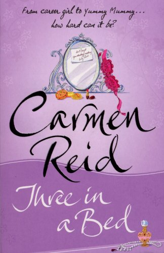 Three In A Bed: Carmen Reid