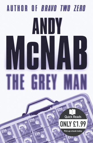 9780552155984: The Grey Man (Quick Reads)