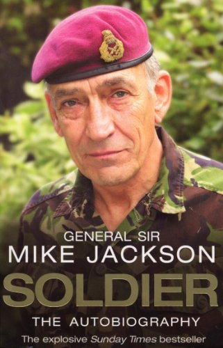 9780552156028: Soldier: The Autobiography