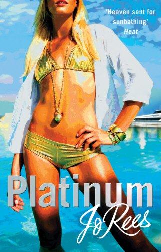 9780552156073: Platinum