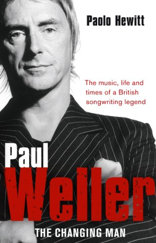 9780552156097: Paul Weller - The Changing Man