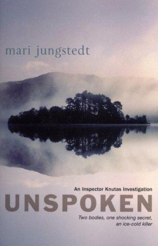 9780552156134: Unspoken: Anders Knutas series 2