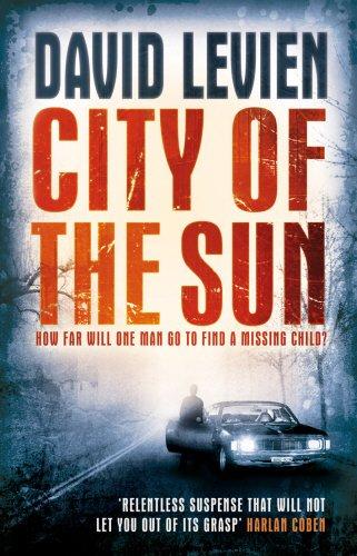 9780552156226: City of the Sun